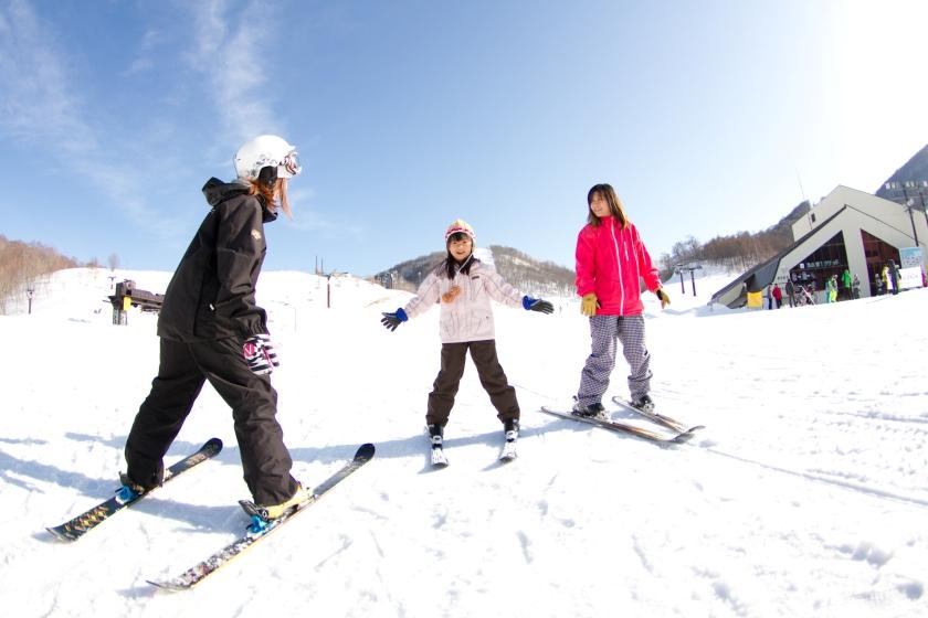 星野リゾート アルツ磐梯&猫魔の2つのスキー場を選べるプラン♪