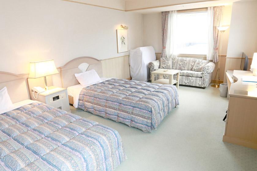 パルコールつま恋 リゾートホテル