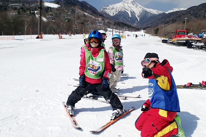 サンメドウズスキースクール