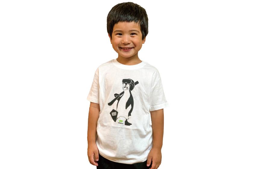 グリップウォーク Tシャツ 1名様