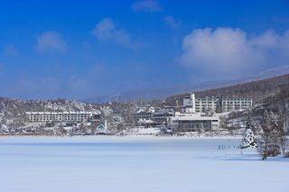 白樺リゾート 池の平スノーパーク