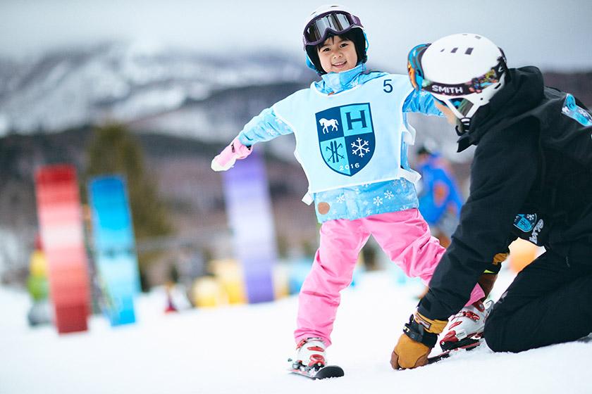 「雪ッズ70」発祥の地 はこのスキー場です!