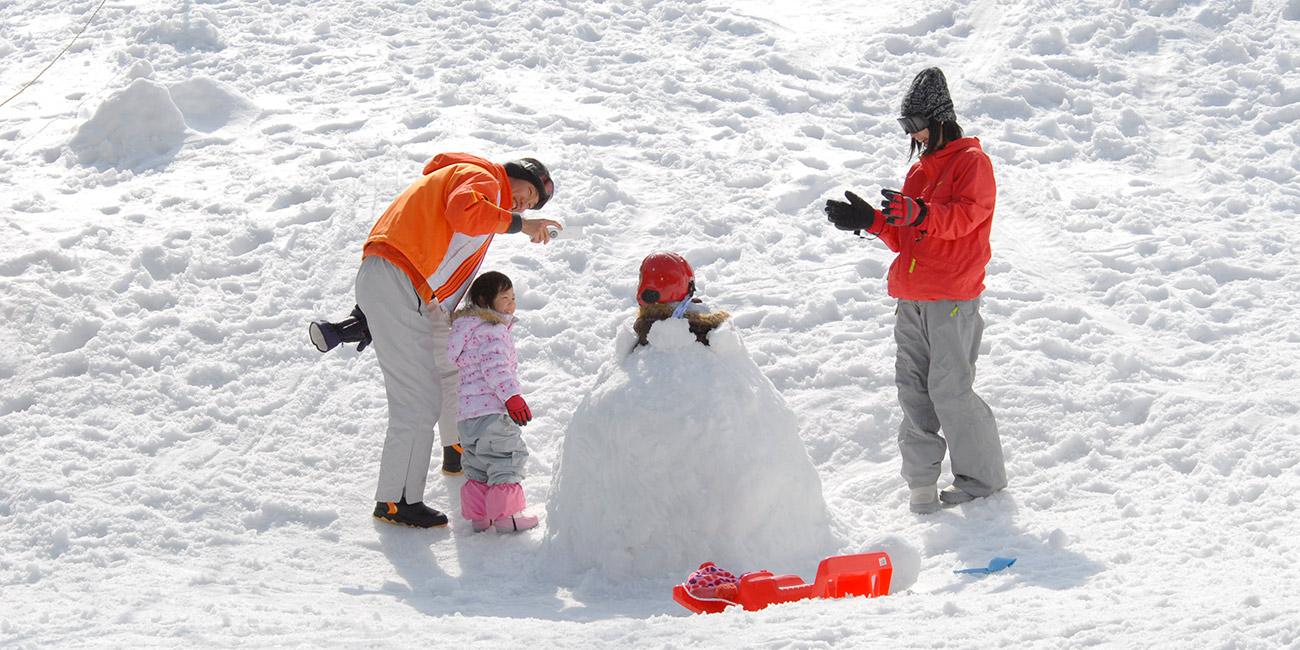 みなかみ町営赤沢スキー場